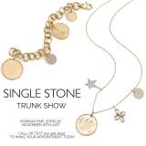 Single Stone Trunk Show at Korman