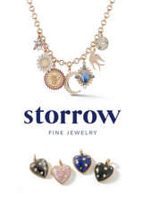 Welcome to the family - storrow jewelry