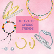 Wearable Spring Trends