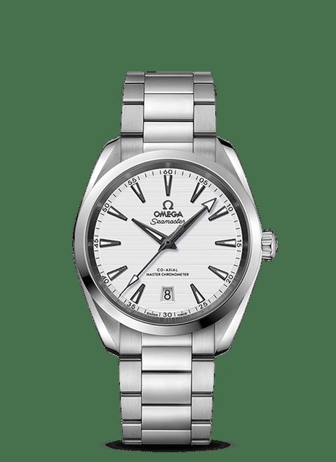 Seamaster Aqua Terra 150M Omega Co-Axial Master Chronometer 38 mm
