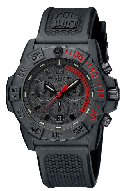 Navy Seal Chronograph 3581.EY Watch