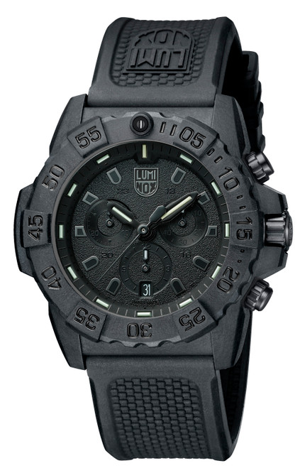 Navy Seal Chronograph 3581.BO Watch