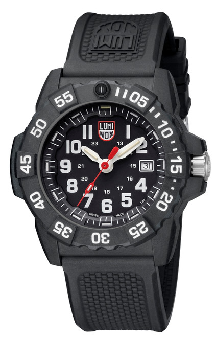 Navy Seal 3501 Watch