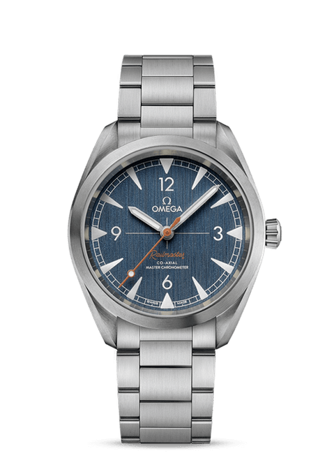 Seamaster Omega Co-Axial Master Chronometer 40 mm