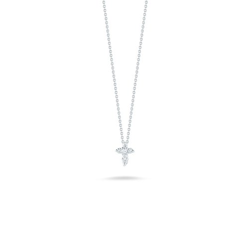 Baby Cross Pendant Necklace