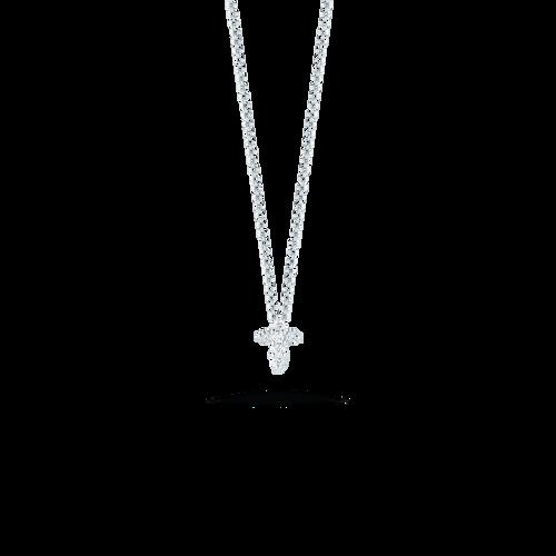 Baby Cross Pendant Necklace