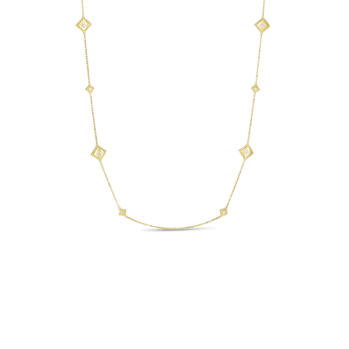Palazzo Ducale Long Necklace