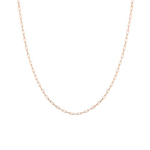 18KT Forzentina Chain