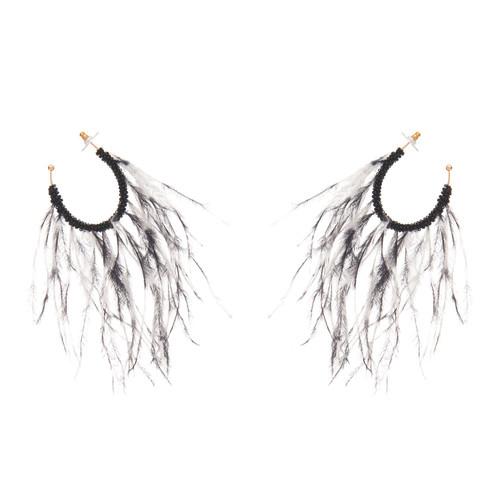 Nala Hoop Earrings