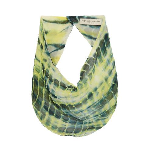 Tie Dye Le Charlot Necklace