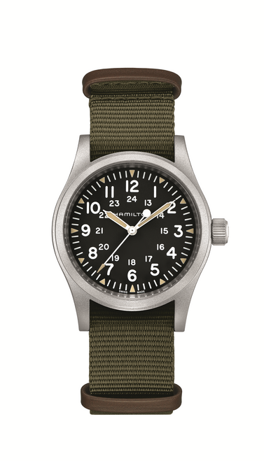 Khaki Field Mechanical Watch