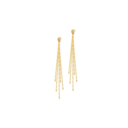 Chain Earring Extensions