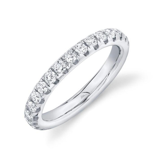 1.11ct Diamond Eternity Band