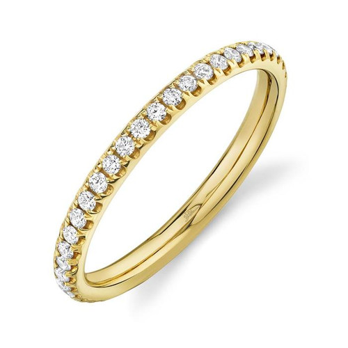 .38ct Diamond Eternity Band