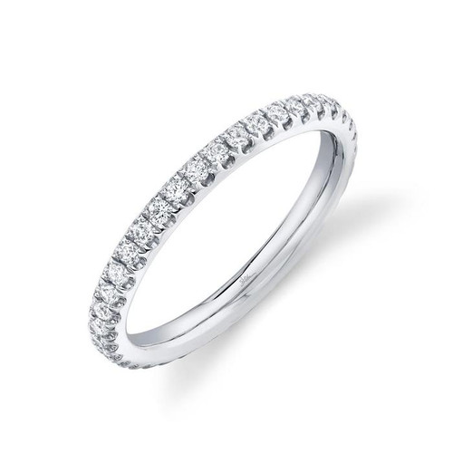 .55ct Diamond Eternity Band