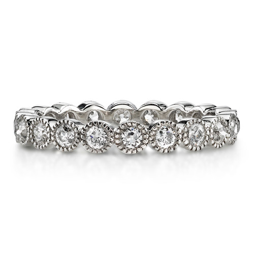 Small Gabby Eternity Band
