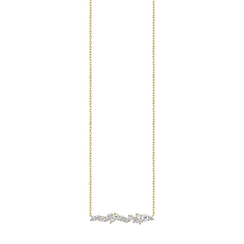 Cocktail Bar Necklace
