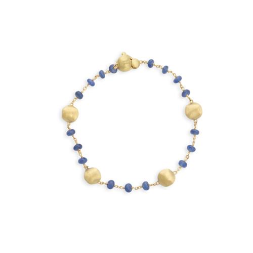 Africa Sapphire Bracelet