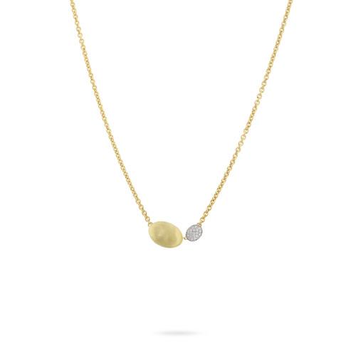 Siviglia Grande Diamond Pendant