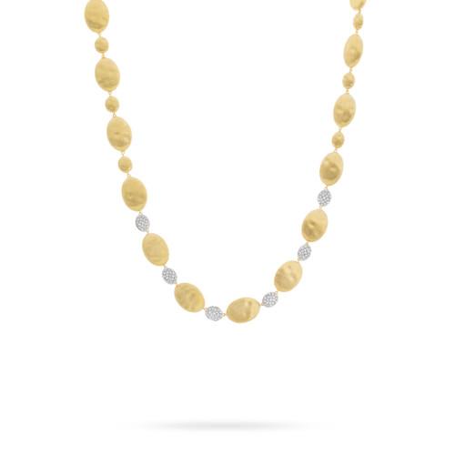 Siviglia Grande Diamond Collar