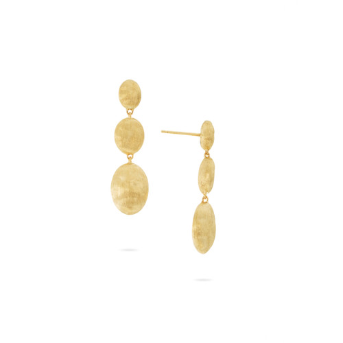 Siviglia Grande Triple Drop Earring