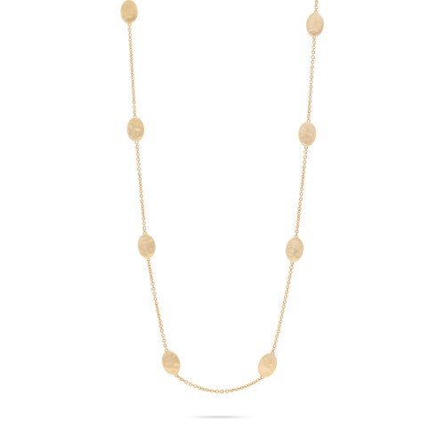 Siviglia Grande Long Necklace