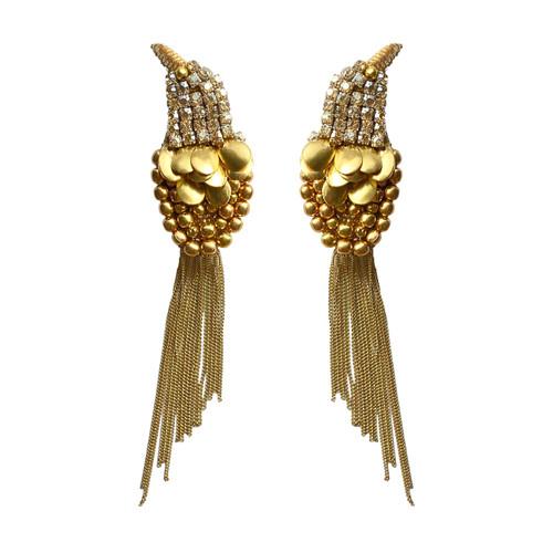 Telluride Bird Earrings