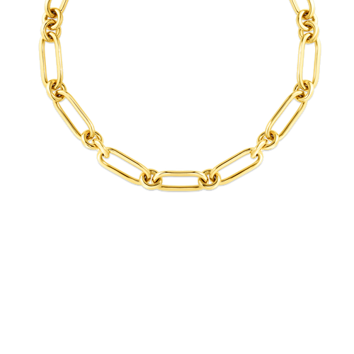 18KT Oro Classic Necklace