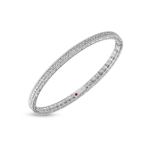Princess Oval Bangle