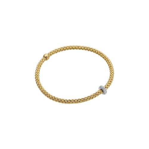 18KT Prima Flex'it Bracelet