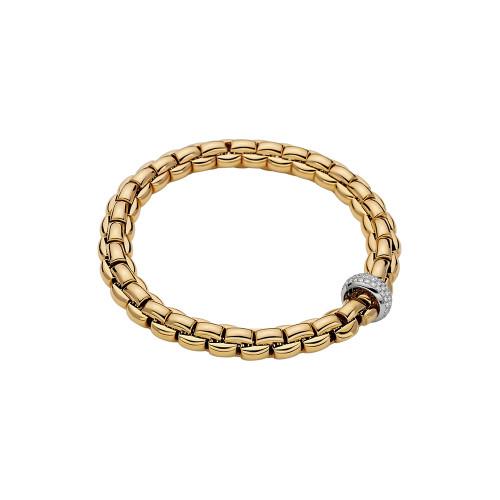 18KT EKA Anniversario Flex'it Bracelet