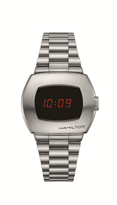 American Classic PSR Digital Quartz Watch