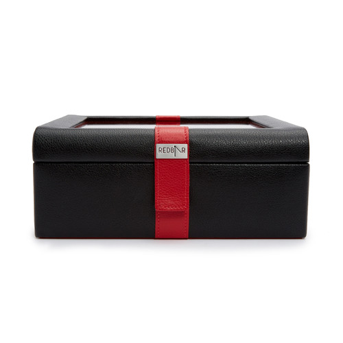 Redbar 8 Piece Watch Box