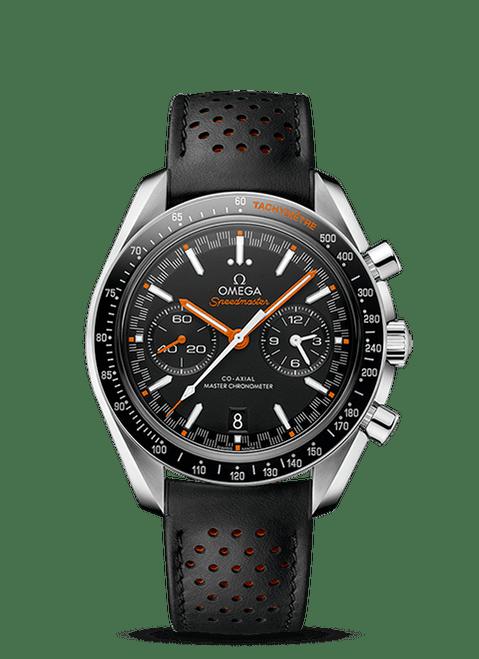 Speedmaster Racing Omega Co-Axial Master Chronometer Chronograph