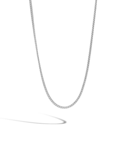 Classic Chain 2.5mm Necklace