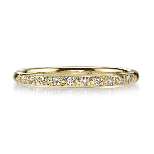 18KT Jamie Ring
