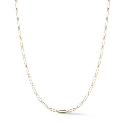 14KT Grover Link Chain