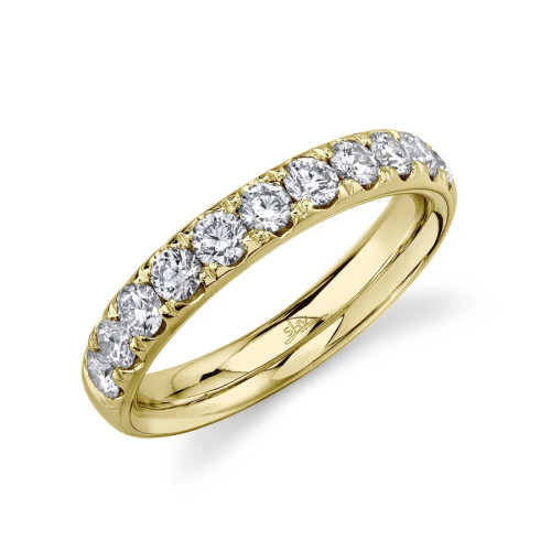 14KT 1.27ct Diamond Eternity Band