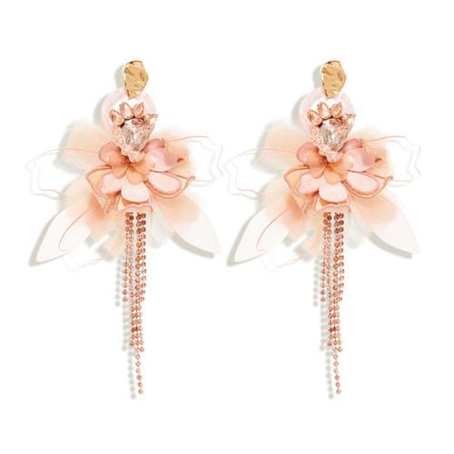 Liv Earrings