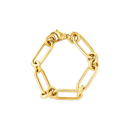 18KT Oro Classic Bracelet