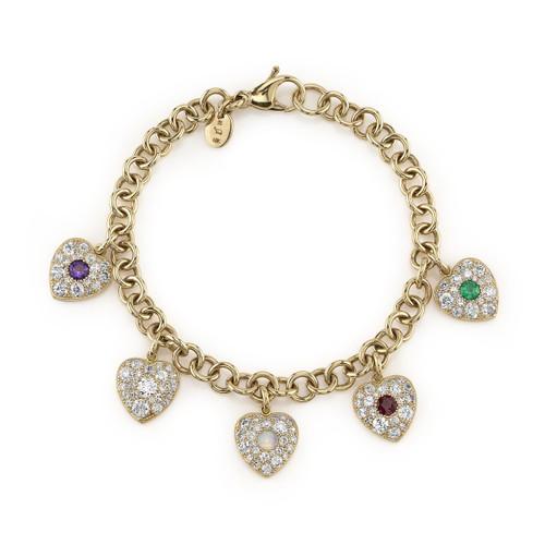 18KT Adore Bracelet