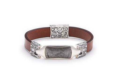 Layla Meteorite ID Bracelet