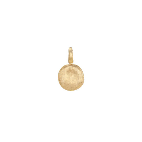 18KT Small Gold Pendant