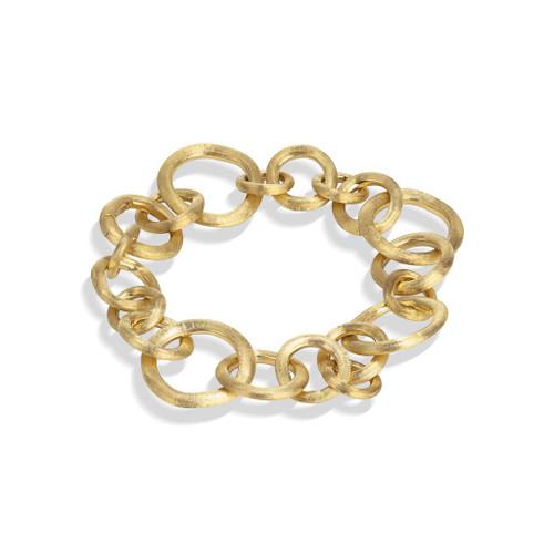 18KT Small Gauge Bracelet