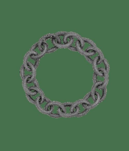 Sparkly Link Bracelet