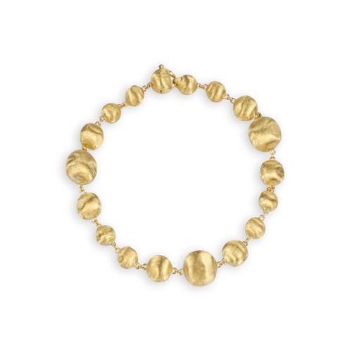 Africa Bead Bracelet