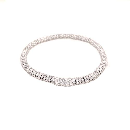 Diamond Rondell Bracelet