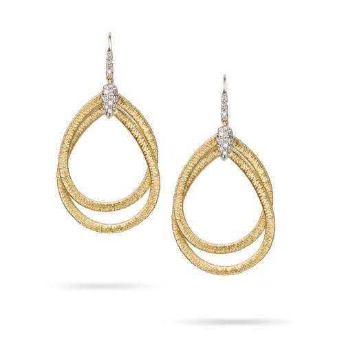 Cairo Dangle Earrings