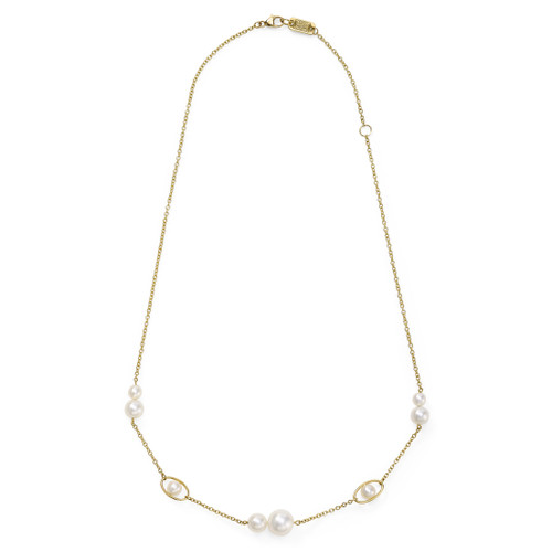 Nova Station Necklace