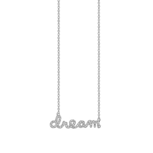 """DREAM"" Necklace"